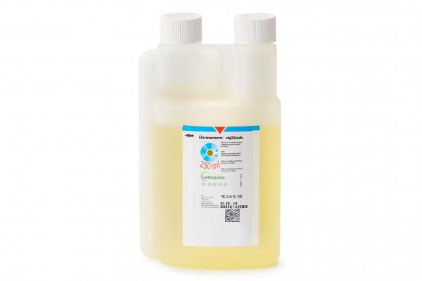 DERMANORM Öl 250 ml
