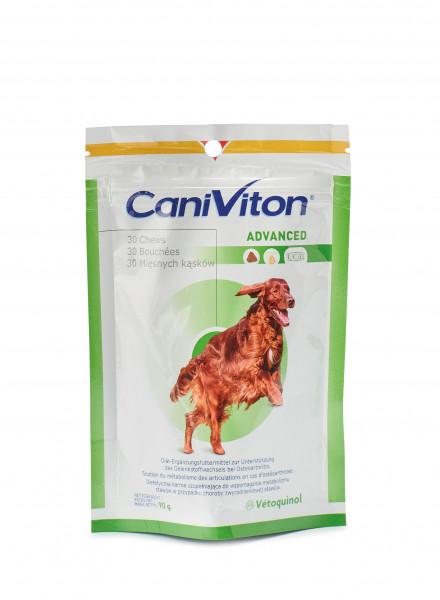 CANIVITON Advanced 30 Stück