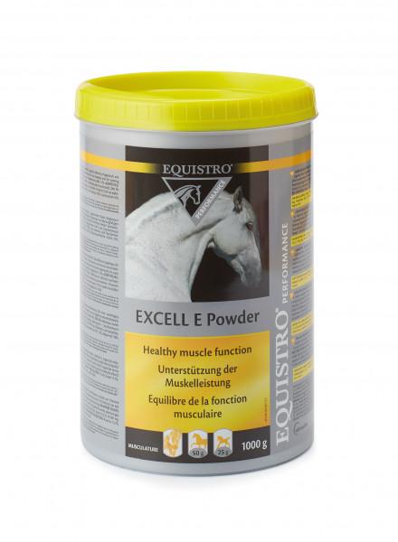 Equistro Excell E Powder 1000g