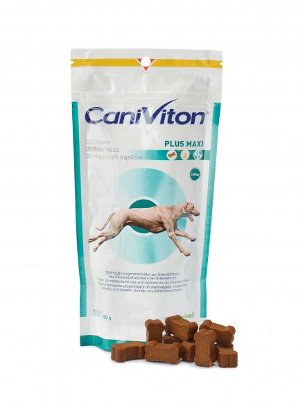 Caniviton Plus Maxi 30 Chews