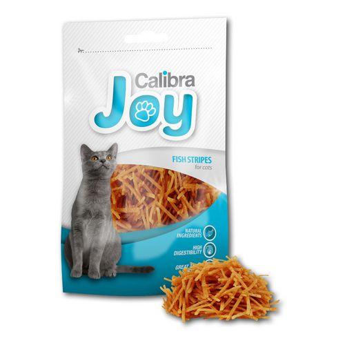 Calibra JOY Cat / Fischstreifen - Snack 70g