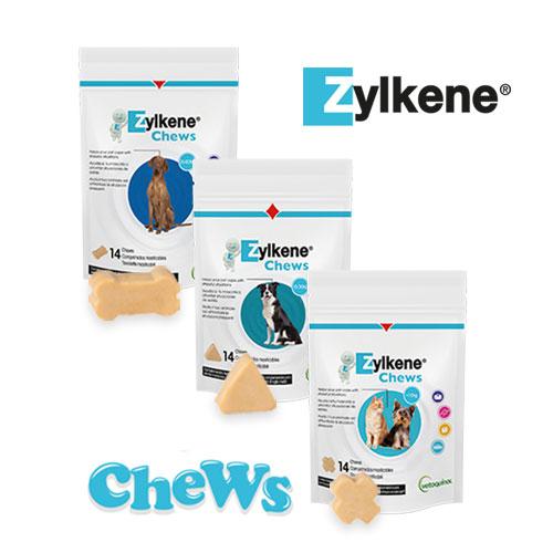 Zylkene Chews - Entspannung zum Kauen für Ihr Haustier